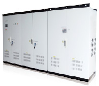 On-Grid inverter HS500K3